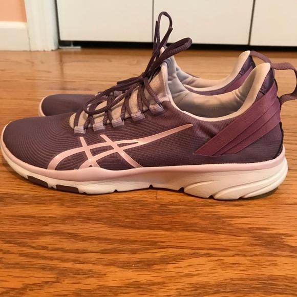 3b526f0f ASICS Women's GEL-Fit Sana 2 Fitness Shoe